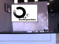 ZeroDegree Salon 美甲美发
